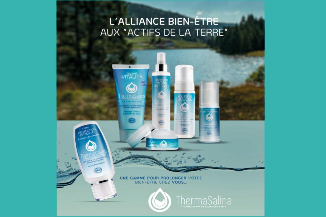 Produits dermo-cosmétiques